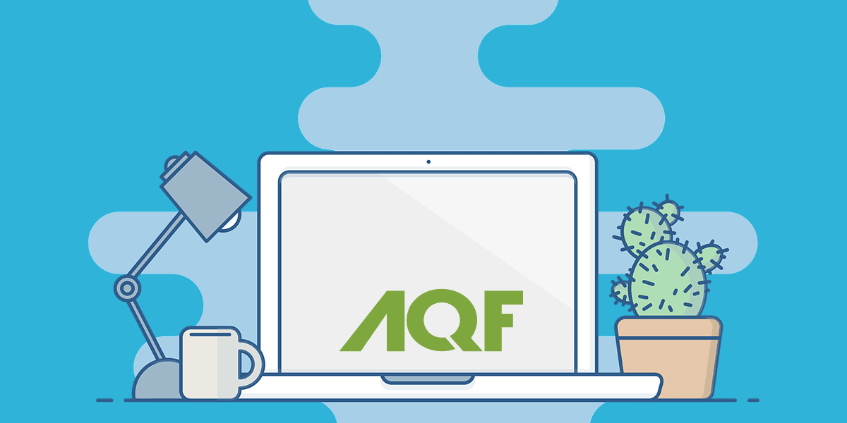 Why AQF in your business